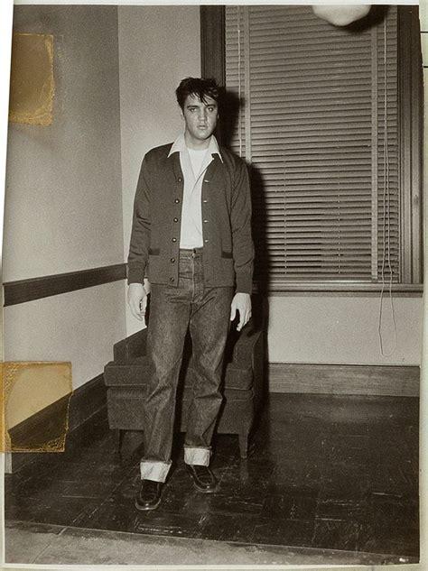 Elvis Wardrobe elvis king creole wardrobe still elvis