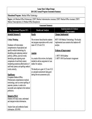 medical receptionist evaluation form fill    printable templates  word