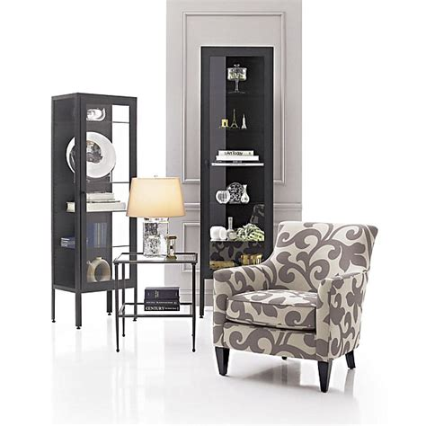 Glass Door Cabinets Living Room Glass Cabinets For Living Room Home Design Inside