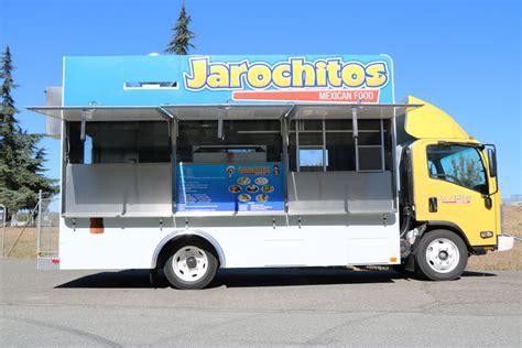 2019 Isuzu Truck by 2019 Isuzu Npr Hd Catering Food Truck Monarch Truck