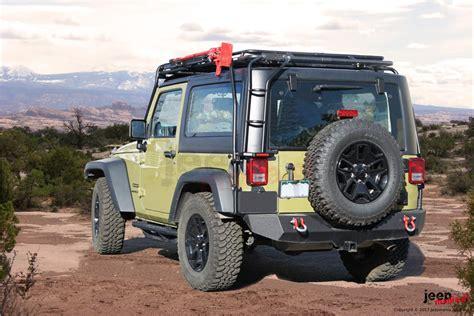 Led Rücklicht Jeep Wrangler Jk by Bagażnik Dachowy Stealth Na 4 Ly Led Jeep Wrangler Jk