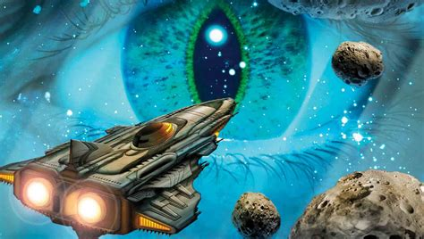 Darkship Renegades the complete guide to science fiction and in december