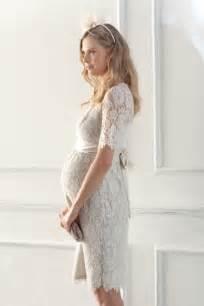 brautkleider fã r schwangere tipps elegante brautkleider f 252 r schwangere ausw 228 hlen persunkleid