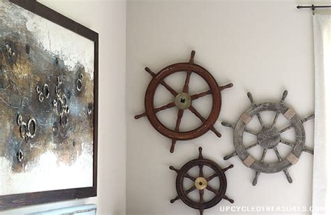 nautical decorating diy nautical decor that makes a splash