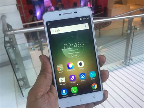 Vibe K5 Plus lenovo vibe k5 plus review price and competition