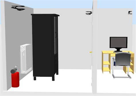 layout ruang server perancangan ruang server id rocktips