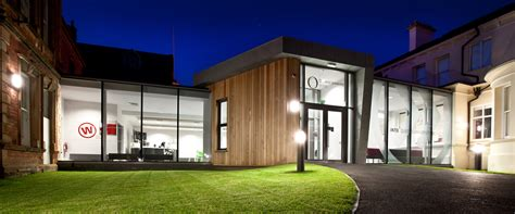 bradley mcclure architects ltd