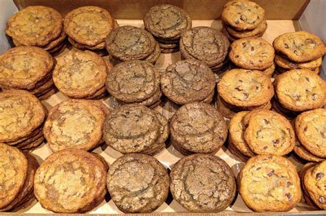 A Cookie best cookies in america from chocolate chip to compost and