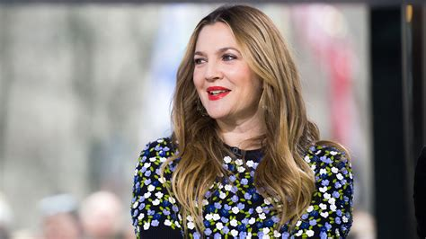 drew barrymore i had let myself go drew barrymore talks losing 20
