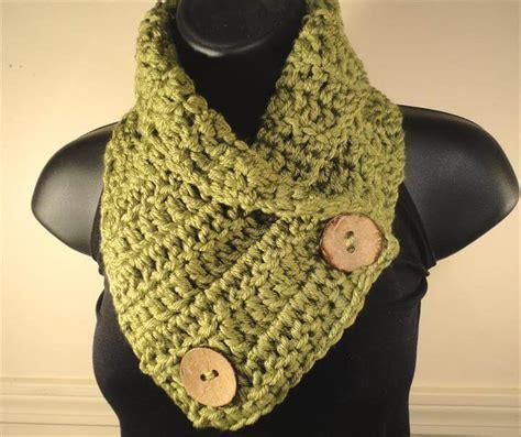 pattern crochet cowl neck scarf 26 easy free crochet neck warmer patterns diy to make