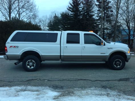 crew cab long bed 2003 ford f 350 long bed king ranch 4x4 crew cab