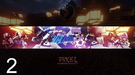 Top 5 New Minecraft Banner Templates 2017 Youtube Minecraft Banner Template