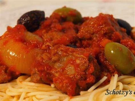 recettes de sauce tomate de schotzy s cooking