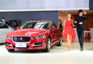 Tata Motors Jaguar Sales Jaguar Land Rover Volume Sales Rise In May Of