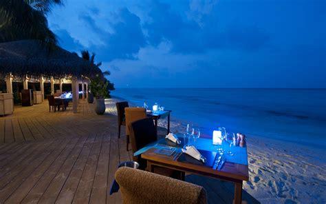 romantic beach romantic beach evening hd desktop wallpapers 4k hd