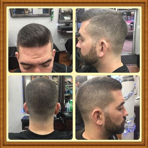 haircut and beard trim nyc beutifull fade and beard trim by sher yelp