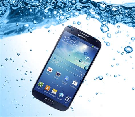 Waterproof Anti Air Samsung Galaxy S6 samsung galaxy s6 and s6 edge reportedly not waterproof