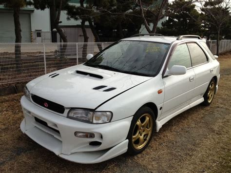 subaru wrx 1997 for sale subaru impreza wrx wrx sti 1997 used for sale