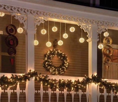 christmas porch light covers 1000 ideas about exterior christmas lights on pinterest