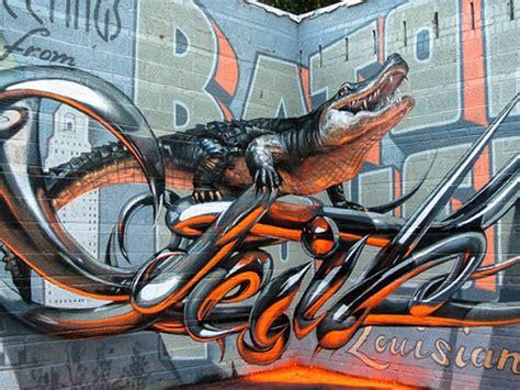 crazy  graffiti art tattoo spirit