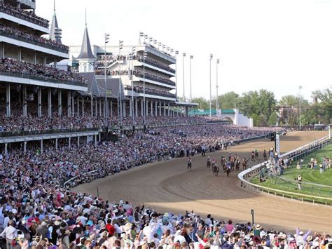 churchill downs section 110 the walk horse racing news
