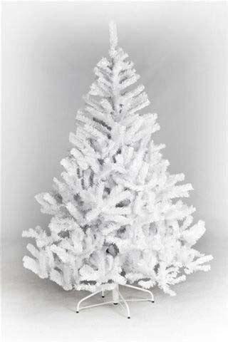 k 252 nstlicher weihnachtsbaum weiss oslo g 252 nstig bestellen
