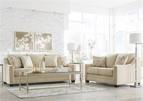 living room furniture lancaster pa lancaster s furniture to go mauricio linen sofa loveseat