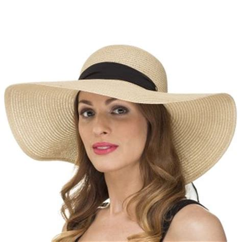 buy womens summer shapable floppy sun hat with