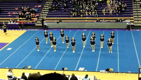 state competition cheer accident d youtube
