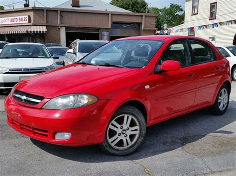 st catharines chevrolet 2006 chevrolet optra lt st catharines ontario car for