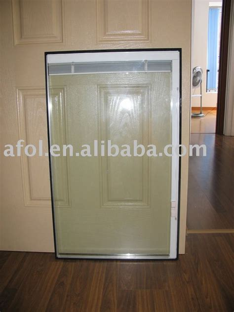 blind inserts for doors door glass inserts blinds or glass louver buy door glass