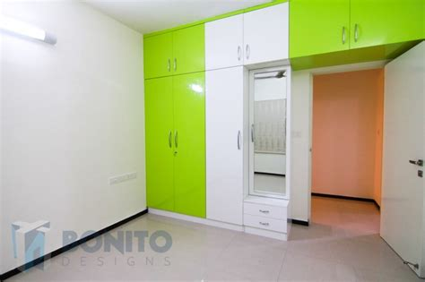 Corner Kitchen Cabinet Storage Ideas by 2 Bhk Apartment Of Koushik Manne S House Bonito Designs