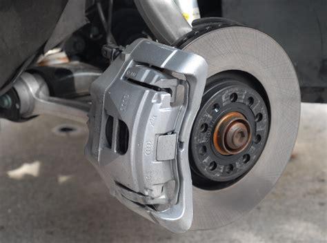 bedding brakes sold audi s4 b6 caliper a4 b7 carrier rotors pads