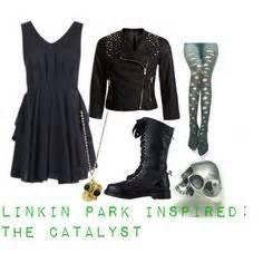 Hoodie Zipper Linkin Park Harmony Merch linkin park inspired dresses