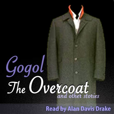 themes of the story overcoat free listens quot the overcoat quot by nikolai gogol