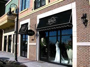 Storefront Awnings Commercial Awnings Kansas City Tent Awning