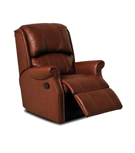 regent leather power recliner