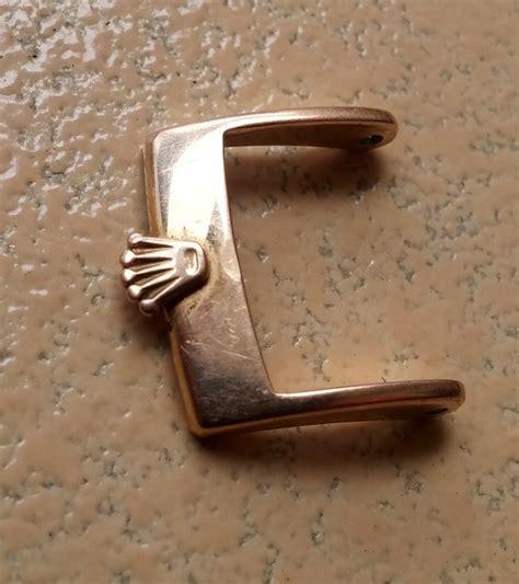 Jam Rolex Hdr Jam Bekas Saudara Buckle Rolex 18k
