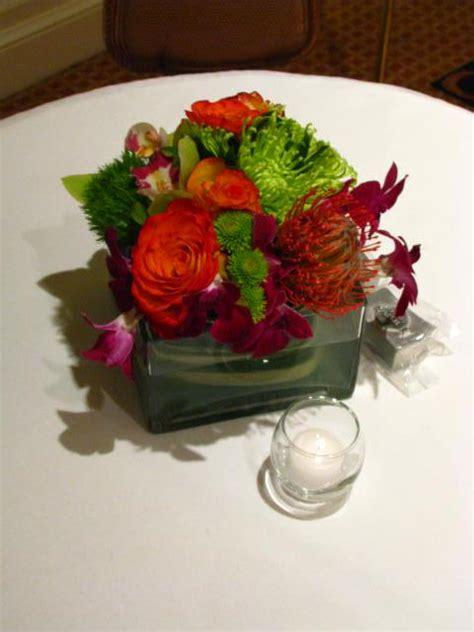 centerpieces for corporate events centerpieces for corporate event las vegas flowers at the four season s colorful pave centerpieces