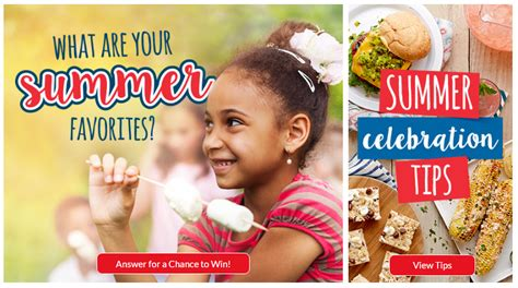 Kroger Sweepstakes - kroger a summer to remember sweepstakes valid through 7 5