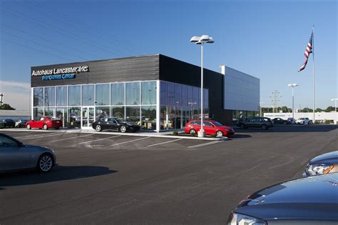 projectsused car center lancaster professional design  construction