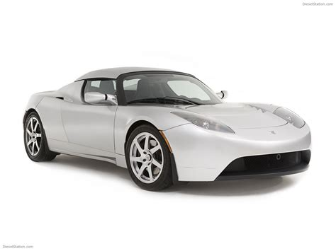 Tesla Roadster Sport Tesla Roadster Sport Car Wallpapers 02 Of 72