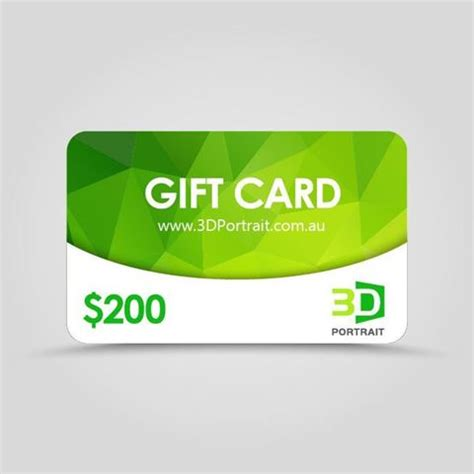200 Gift Card - 200 digital gift card
