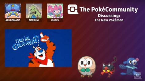 welcome to the pokcommunity article let s discuss pok 233 mon sun and moon s new pok 233 mon