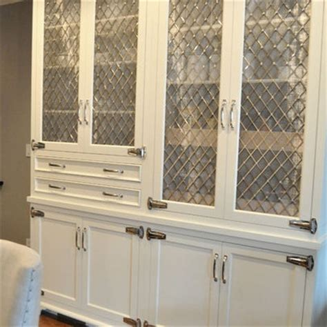 wire mesh inserts for cabinets 26 best images about wire mesh inserts for cabinets on