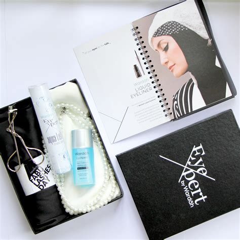 Wardah Aqua Lash vani sagita review wardah