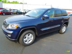2012 true blue pearl jeep grand laredo 4x4