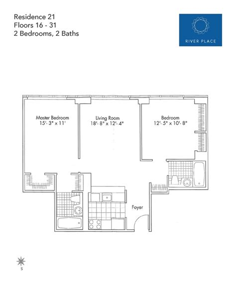 river place floor plan one river place 1 river place nyc apartments manhattan scout
