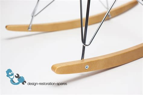 Eames Chair Base Replacement by Eames Rar Rocking Chair Base Vitra Ebay