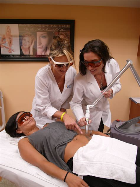 laser tattoo removal technician removal scottsdale national laser institute